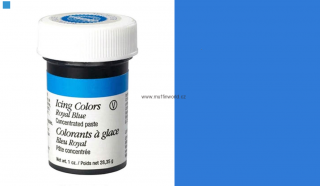 Wilton - Royal Blue 28g